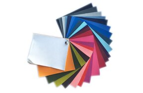 EMBOSSING PAPERS